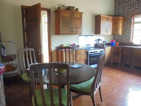 Furnished 3 bedroom villa for rent in Runda image 5