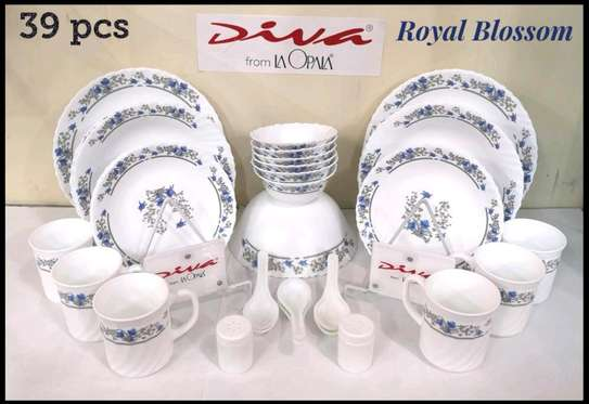 Dinner Set/Diva Dinner Set/38pc Dinner Set image 3