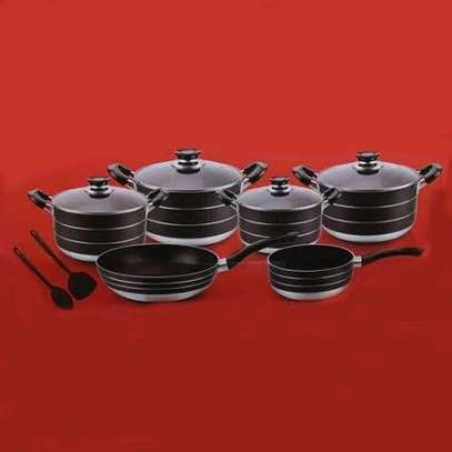 Signature Non stick Cookware