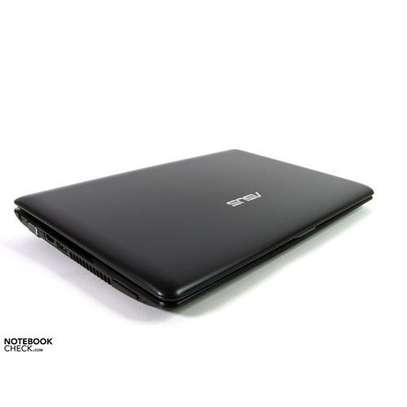 Asus Refurbished EEE PC 1215N 11.6'' 2GB RAM 250GB Hard Disk  - Silver/Black image 1