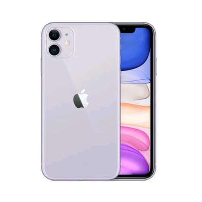IPHONE 11 128GB NEW WITH 2 YEARS WARRANTY AND ONE YEAR SCREEN WARRANTY image 2