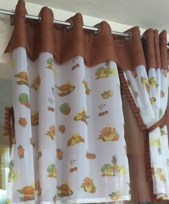 CURTAINS FOR YOUR KITCHEN image 8