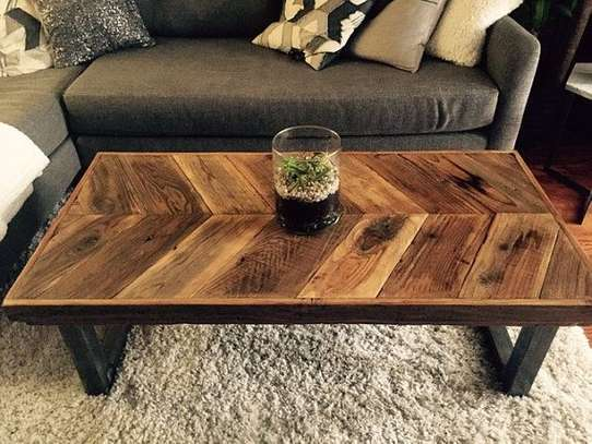 Pallet Coffee Table image 7