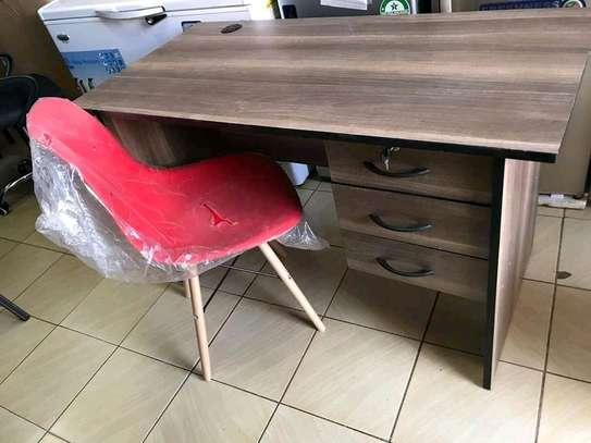 Elegant desks plus a chair image 2