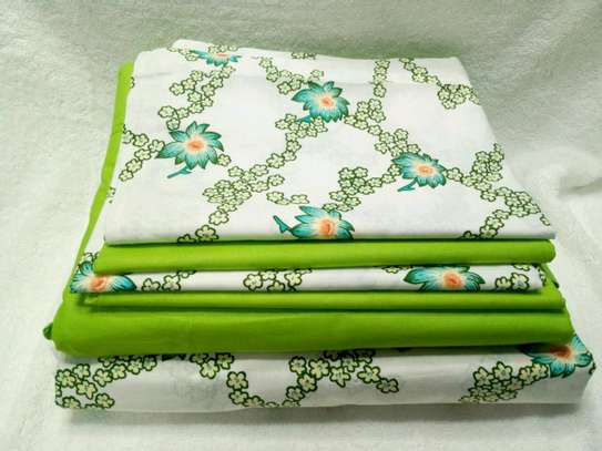 COTTON BEDSHEETS image 9