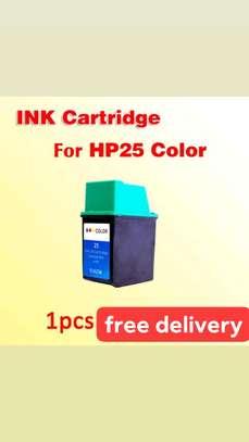 25 inkjet cartridge black number 51625A image 1