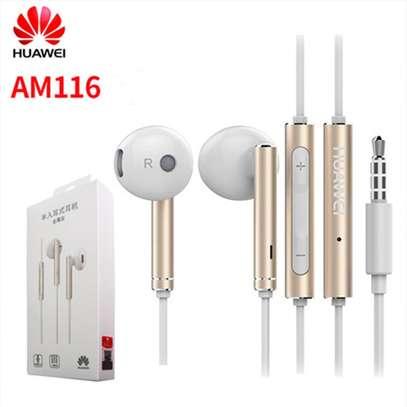 Huawei AM116 Earphone image 2