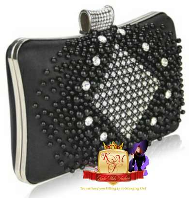 Chic Clutch Bags image 14