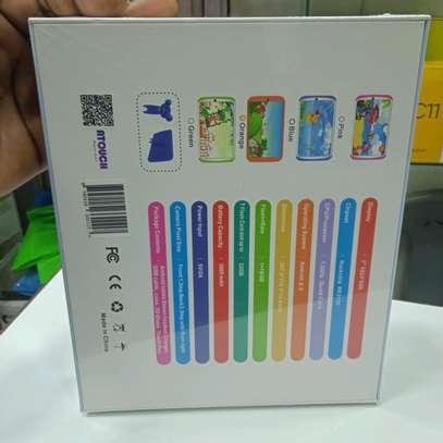 Atouch Kids Tablets 16gb and 1gb ram in shop(WiFi only) image 2