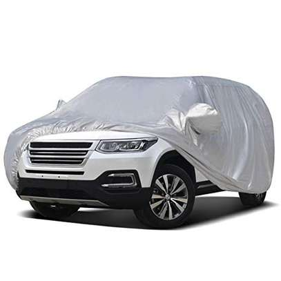 Brand new Heavy duty car covers from Singapore image 1