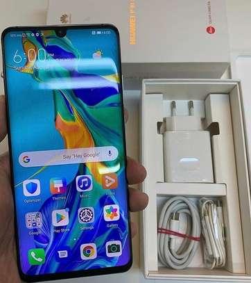 Huawei p30 pro 512gb blue