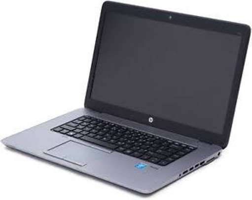 Laptop  HP 15, 850 G1 Core i7/4gb Ram 500gb hdd