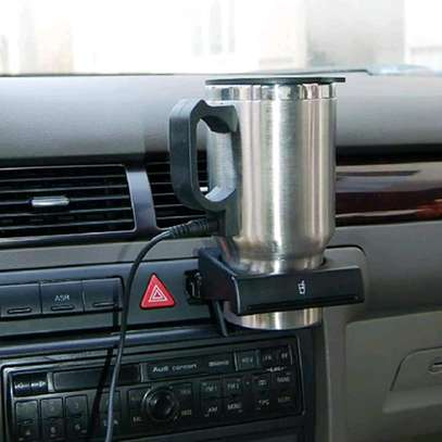 Car cup + cable image 3