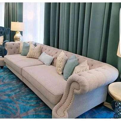 Chester sofa set made image 1
