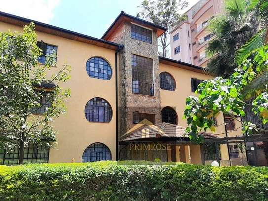 Kileleshwa - Flat & Apartment