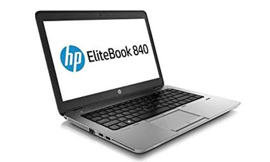 HP 840 INTEL CORE I5 LAPTOP 14 inches image 1