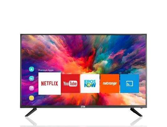 Skyview 55 inch Smart UHD 4K Android LED TV in Nairobi ...