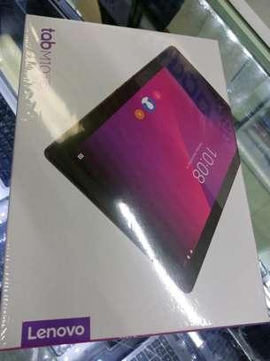 "Lenovo Tab M10 HD 10.1"" Android Tablet (2GB +32GB) | Slate Black image 3"