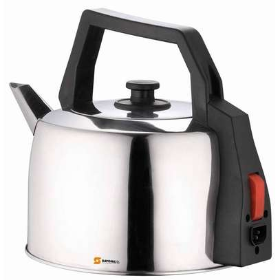 Sayona SK40 – Automatic Electric Kettle – 4.5 Liters