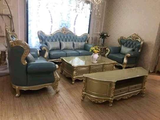 7 seater Antique Sofas image 3