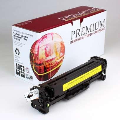 304A yellow only CC531A printer HP Color LaserJet CM2320nf MultifunctionHP Color LaserJet CM2320n MultifunctionHP Color LaserJet CM2320fxi MultifunctionHP Color LaserJet CP2025x image 5
