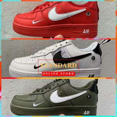 Original Nike Sneakers. image 1
