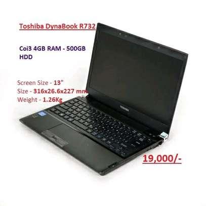 Toshiba Dynabook R732 image 2