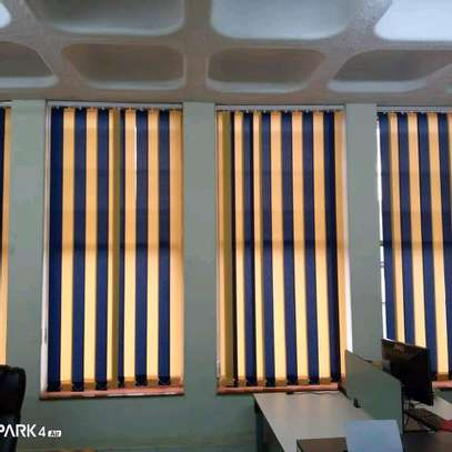 VERTICAL BLINDS WITH INSTALLATION  IN KENYA image 2