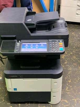 Profitable Kyocera ecosys M3540idn photocopier printer scanner image 1