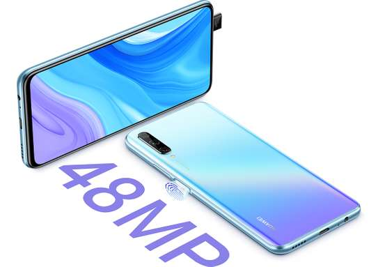 """Huawei Y9s, 6.59"""", 128 GB + 6 GB, 4000 MAh, (Dual SIM) image 5"""
