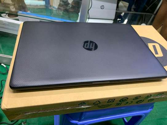HP AMD A4 256gb SSD 4GB Ram Laptops in shop-With delivery image 2