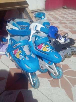Roller Skates image 3