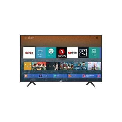 HISENSE 55 INCH SMART 4K ULTRA HD TV image 1