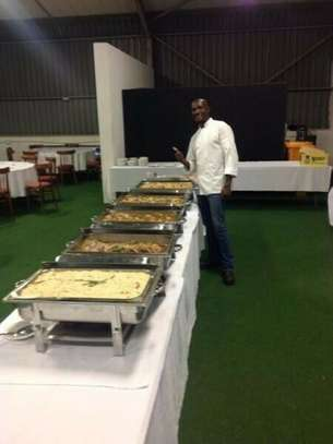 CATERING FOR EVERY EVENT,HOT BUFFET,E.T.C/Wedding & Catering image 3