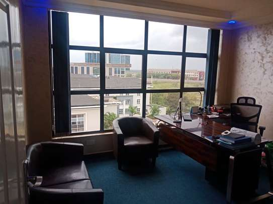 Mombasa Road - Office