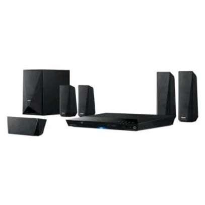 Sony dz350 5.1 ch hometheatre System 1000watts image 2