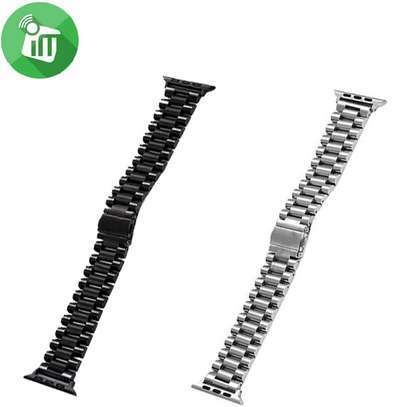 Coteetci Stainless Steel Watch Band For Iwatch image 3