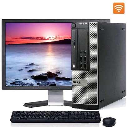 Core i3 dell computer image 1