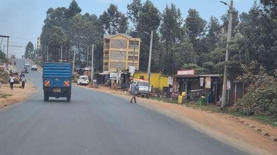 0.1 ha land for sale in Kikuyu Town image 5