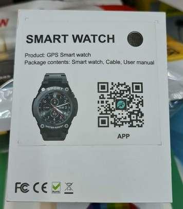 GPS Smartwatch image 1