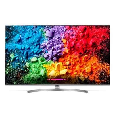 """LG 65SK8000 - 65"""" - 4K HDR Smart LED Super UHD TV w/ AI ThinQ - Black image 3"""