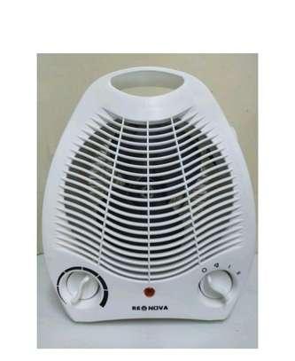 Nova Fan Heater- Perfect For Cold Seasons image 1