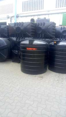 6,000l Water Tank-Pay On Delivery! image 5