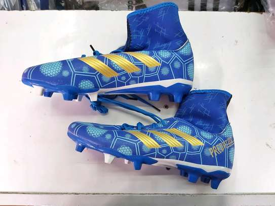Crazy Offer on Adidas Predator Soccer Boot image 1