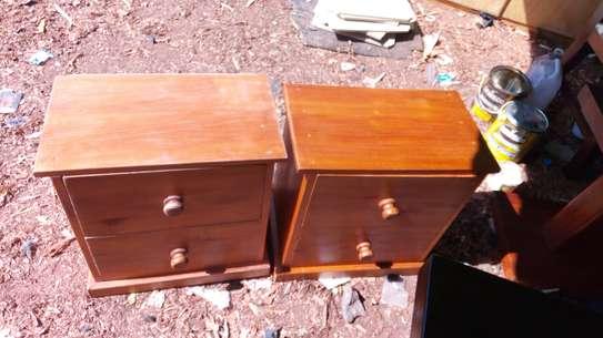 2 drawer sidebed image 1