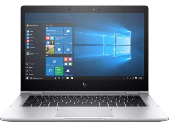 HP EliteBook x360 1030 G2  intel core i 7 image 1
