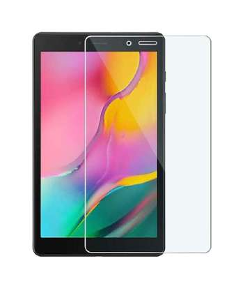 Tempered Glass Screen Protector for Samsung Galaxy Tab A8 2019 8.0 Inches image 1