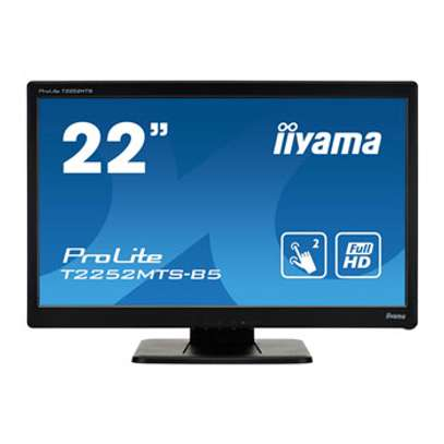 22 Inches Monitor With HDMI image 2