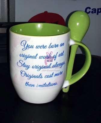 Designer cup image 1