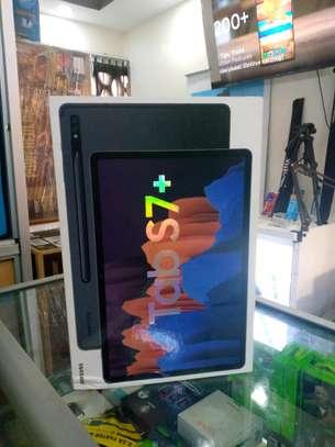 Samsung Galaxy Tab S7 plus image 1